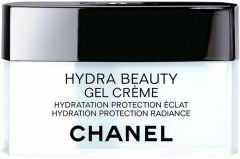 CHANEL HYDRA BEAUTY GEL CREME HYDRATION PROTECTION RADIANCE BODYCREME POT 50 ML