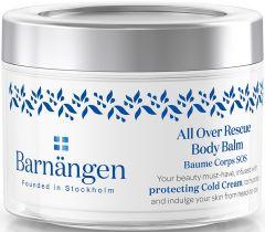 BARNANGEN ALL OVER RESCUE BODY BALM POT 200 ML