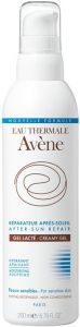 AVENE AFTER SUN REPAIR CREAMY GEL POMP 200 ML