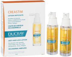 DUCRAY CREASTIM ANTI-HAIR LOSS LOTION SET 2 X 30 ML