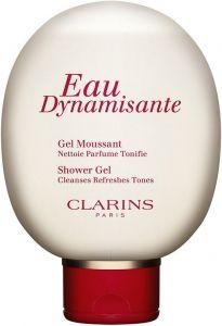 CLARINS EAU DYNAMISANTE SHOWER GEL DOUCHEGEL FLACON 150 ML