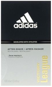 ADIDAS VICTORY LEAGUE AFTER SHAVE FLES 100 ML