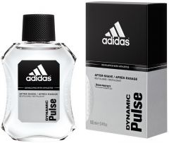 ADIDAS DYNAMIC PULSE AFTER SHAVE FLES 100 ML