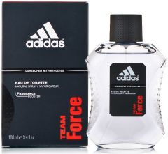 ADIDAS TEAM FORCE AFTER SHAVE FLES 100 ML