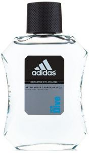 ADIDAS ICE DIVE AFTER SHAVE FLES 100 ML