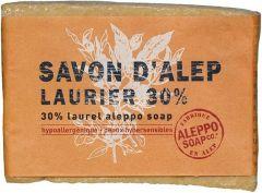 ALEPPO SOAP 30% LAURIER ZEEP 200 GRAM