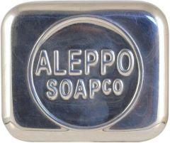 ALEPPO SOAP ZEEPDOOS 1 STUK