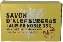 ALEPPO SOAP 35% LAURIER ZEEP 150 GRAM