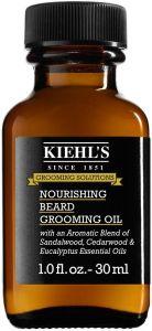KIEHL'S NOURISHING BEARD GROOMING OIL FLACON 30 ML