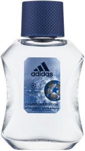 ADIDAS CHAMPIONS LEAGUE IV EDITION AFTER-SHAVE FLES 100 ML