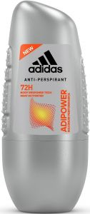 ADIDAS ADIPOWER MAN DEO ROLLER 50 ML