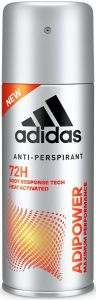ADIDAS ADIPOWER MAN DEO SPRAY SPUITBUS 150 ML