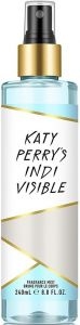 KATY PERRY INDI VISIBLE FRAGRANCE BODY MIST SPRAY 240 ML