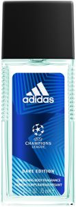 ADIDAS CHAMPIONS LEAGUE DARE EDITION BODY FRAGRANCE SPRAY 75 ML