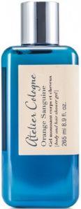 ATELIER COLOGNE ORANGE SANGUINE SHOWER GEL DOUCHEGEL FLACON 265 ML