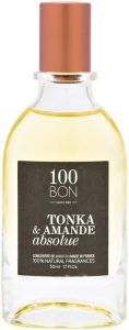 100BON TONKA & AMANDE ABSOLUE CONCENTRATE EDP (REFILLABLE) FLES 50 ML