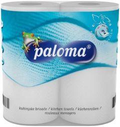 PALOMA KEUKENROLLEN PAK 2 ROLLEN