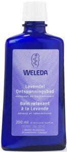 WELEDA LAVENDEL ONTSPANNINGSBAD FLACON 200 ML