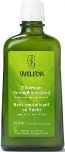 WELEDA ZILVERSPAR VERKWIKKINGSBAD FLACON 200 ML