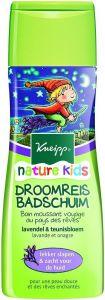 KNEIPP NATURE KIDS DROOMREIS BADSCHUIM LAVENDEL & TEUNISBLOEM FLACON 250 ML