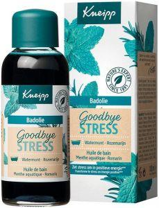 KNEIPP GOODBYE STRESS BADOLIE FLACON 100 ML