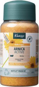 KNEIPP ARNICA ACTIVE BADKRISTALLEN POT 600 GRAM