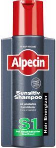 ALPECIN SENSITIV SHAMPOO S1 FLACON 250 ML
