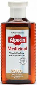 ALPECIN MEDICINAL SPECIAL HAARTONIC FLACON 200 ML