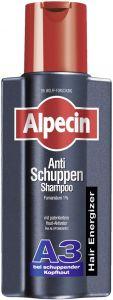 ALPECIN ANTI-ROOS SHAMPOO A3 FLACON 250 ML