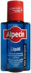 ALPECIN LIQUID HAIR ENERGIZER FLACON 200 ML