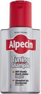 ALPECIN TUNING SHAMPOO FLACON 200 ML