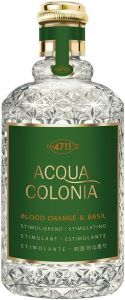 4711 ACQUA COLONIA BLOOD ORANGE & BASIL EDC FLES 170 ML