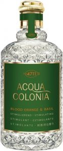 4711 ACQUA COLONIA BLOOD ORANGE & BASIL EDC FLES 50 ML