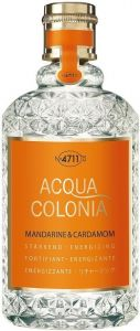 4711 ACQUA COLONIA MANDARINE & CARDAMOM EDC FLES 50 ML