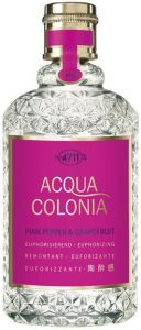4711 ACQUA COLONIA PINK PEPPER & GRAPEFRUIT EDC FLES 170 ML