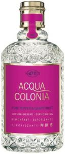 4711 ACQUA COLONIA PINK PEPPER & GRAPEFRUIT EDC FLES 50 ML