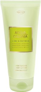 4711 ACQUA COLONIA LIME & NUTMEG BODYLOTION TUBE 200 ML