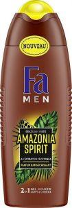 FA AMAZONIA SPIRIT SHOWER GEL DOUCHEGEL FLACON 250 ML