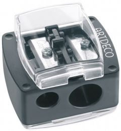 ARTDECO SHARPENER DUO 1 STUK