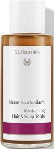 DR. HAUSCHKA REVITALIZING HAIR & SCALP TONIC FLACON 100 ML