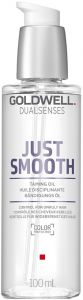 GOLDWELL DUALSENSES JUST SMOOTH TAMING OIL HAAROLIE POMP 100 ML
