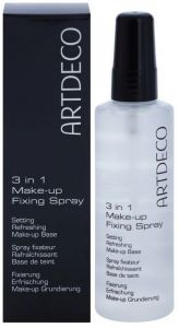 ARTDECO 3 IN 1 MAKE-UP FIXING SPRAY 100 ML