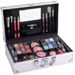 2K FABULOUS BEAUTY TRAIN KOFFER 1 STUK