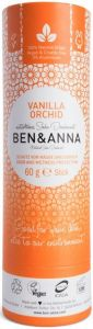 BEN & ANNA VANILLA ORCHID PUSH UP DEO STICK 60 GRAM