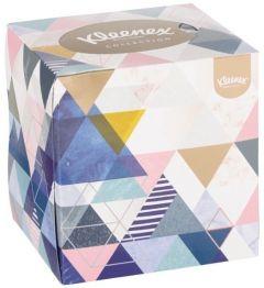 KLEENEX COLLECTION TISSUES BOX 48 STUKS