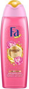 FA MAGIC OIL PINK JASMIN BATH & SHOWER DOUCHEGEL FLACON 750 ML