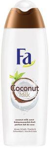 FA COCONUT MILK SHOWER & BATH DOUCHEGEL FLACON 750 ML