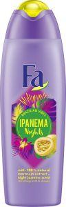 FA IPANEMA NIGHTS BATH & SHOWER DOUCHEGEL FLACON 750 ML