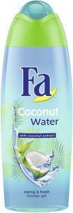 FA COCONUT WATER SHOWER GEL DOUCHEGEL FLACON 250 ML