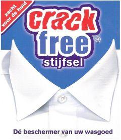CRACKFREE STIJFSEL POEDER PAK 200 GRAM